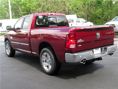 2018 Ram 1500 Quad Cab, Pickup #D180477 - photo 2