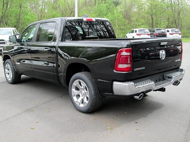 2019 Ram 1500 Crew Cab 4x4, Pickup #D190007 - photo 2