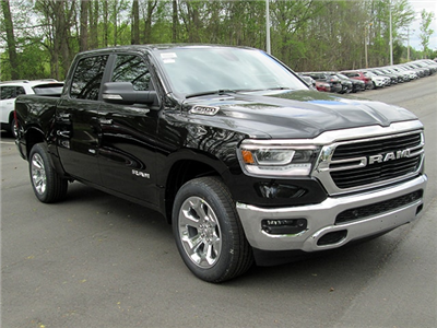 2019 Ram 1500 Crew Cab 4x4, Pickup #D190007 - photo 1