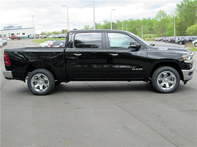2019 Ram 1500 Crew Cab 4x4, Pickup #D190007 - photo 3