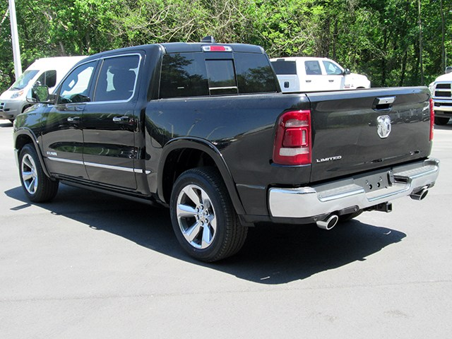2019 Ram 1500 Crew Cab,  Pickup #D190010 - photo 2