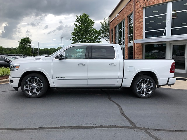 2019 Ram 1500 Crew Cab 4x4,  Pickup #D190020 - photo 4