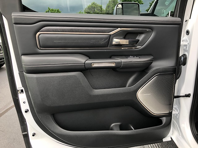 2019 Ram 1500 Crew Cab 4x4,  Pickup #D190020 - photo 30