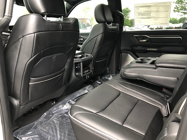 2019 Ram 1500 Crew Cab 4x4,  Pickup #D190020 - photo 31