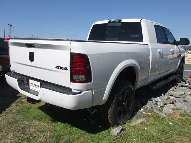 2017 Ram 2500 Mega Cab 4x4, Pickup #D170095 - photo 2