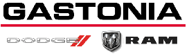 Gastonia Chrysler Dodge Jeep Ram logo