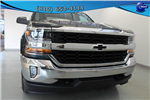 2018 Silverado 1500 Extended Cab 4x4 Pickup #6-10250 - photo 6