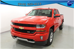 2018 Silverado 1500 Double Cab 4x4, Pickup #6-10261 - photo 1