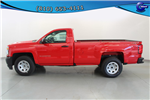 2018 Silverado 1500 Regular Cab 4x4, Pickup #6-10285 - photo 22