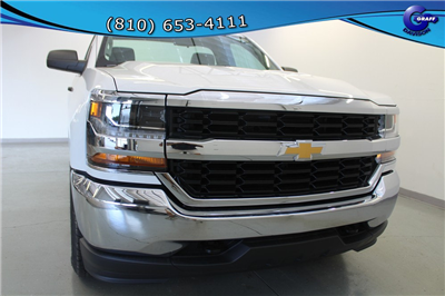 2018 Silverado 1500 Regular Cab 4x4,  Pickup #6-10286 - photo 6