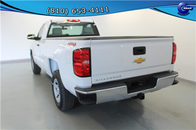 2018 Silverado 1500 Regular Cab 4x4,  Pickup #6-10286 - photo 2