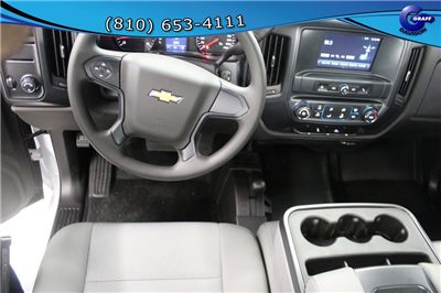 2018 Silverado 1500 Regular Cab 4x4 Pickup #6-10287 - photo 10