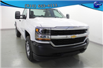 2018 Silverado 1500 Regular Cab 4x4 Pickup #6-10287 - photo 5