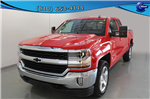 2018 Silverado 1500 Extended Cab 4x4 Pickup #6-10288 - photo 1