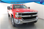 2018 Silverado 1500 Extended Cab 4x4 Pickup #6-10288 - photo 5