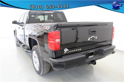 2018 Silverado 1500 Double Cab 4x4, Pickup #6-10291 - photo 2