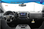 2018 Silverado 1500 Double Cab 4x4, Pickup #6-10424 - photo 13