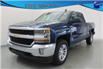 2018 Silverado 1500 Double Cab 4x4, Pickup #6-10424 - photo 1