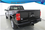 2018 Silverado 1500 Extended Cab 4x4 Pickup #6-10461 - photo 2