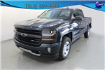 2018 Silverado 1500 Double Cab 4x4,  Pickup #6-10470 - photo 1
