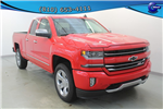 2018 Silverado 1500 Extended Cab 4x4 Pickup #6-10594 - photo 7