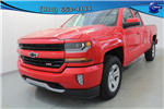 2018 Silverado 1500 Double Cab 4x4, Pickup #6-10604 - photo 1