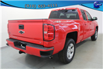 2018 Silverado 1500 Double Cab 4x4, Pickup #6-10604 - photo 23