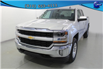 2018 Silverado 1500 Extended Cab 4x4 Pickup #6-10612 - photo 1
