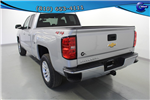 2018 Silverado 1500 Extended Cab 4x4 Pickup #6-10612 - photo 2