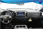 2018 Silverado 1500 Double Cab 4x4, Pickup #6-10618 - photo 13