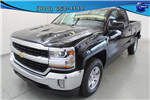 2018 Silverado 1500 Double Cab 4x4, Pickup #6-10618 - photo 1