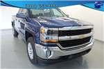 2018 Silverado 1500 Double Cab 4x4, Pickup #6-10642 - photo 5