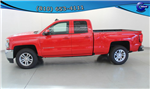 2018 Silverado 1500 Double Cab 4x4, Pickup #6-10666 - photo 21