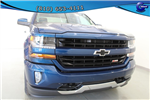 2018 Silverado 1500 Double Cab 4x4, Pickup #6-10690 - photo 7