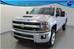 2018 Silverado 2500 Crew Cab 4x4, Pickup #6-10785 - photo 1