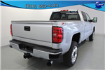 2018 Silverado 2500 Crew Cab 4x4, Pickup #6-10785 - photo 38