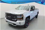 2018 Silverado 1500 Extended Cab 4x4 Pickup #6-11279 - photo 1
