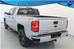 2018 Silverado 1500 Extended Cab 4x4 Pickup #6-11279 - photo 2