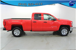 2018 Silverado 1500 Double Cab 4x4, Pickup #6-11556 - photo 11