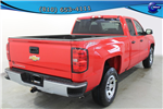 2018 Silverado 1500 Double Cab 4x4, Pickup #6-11556 - photo 18