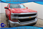 2018 Silverado 1500 Double Cab 4x4,  Pickup #6-12222 - photo 7