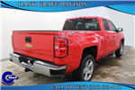 2018 Silverado 1500 Double Cab 4x4,  Pickup #6-12222 - photo 25