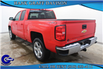 2018 Silverado 1500 Double Cab 4x4,  Pickup #6-12222 - photo 2