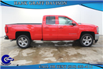 2018 Silverado 1500 Double Cab 4x4,  Pickup #6-12222 - photo 5