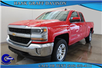 2018 Silverado 1500 Double Cab 4x4,  Pickup #6-12237 - photo 1