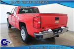 2018 Silverado 1500 Double Cab 4x4,  Pickup #6-12237 - photo 2