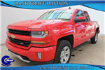 2018 Silverado 1500 Double Cab 4x4, Pickup #6-12251 - photo 1