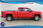 2018 Silverado 1500 Double Cab 4x4, Pickup #6-12251 - photo 5