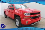 2018 Silverado 1500 Double Cab 4x4, Pickup #6-12251 - photo 6