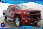 2018 Silverado 1500 Double Cab 4x4, Pickup #6-12256 - photo 8